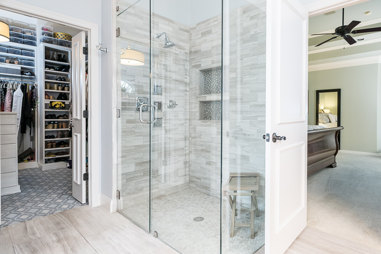 Planning a bathroom renovation